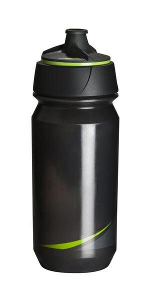 Tacx Shanti Twist juomapullo 500ml , vihreä/musta